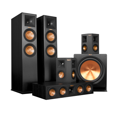 Klipsch – Keepers of the Sound