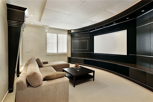 What Makes a Great Home Theater?